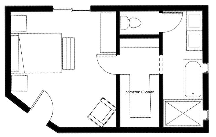 master suite plan design considerations for your teenager s bedroom