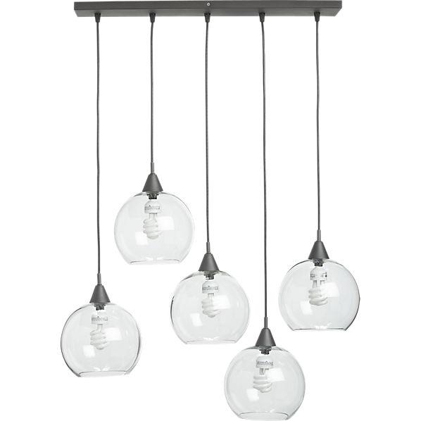 - Obsessions: Pendant Lighting - Joy Street Design