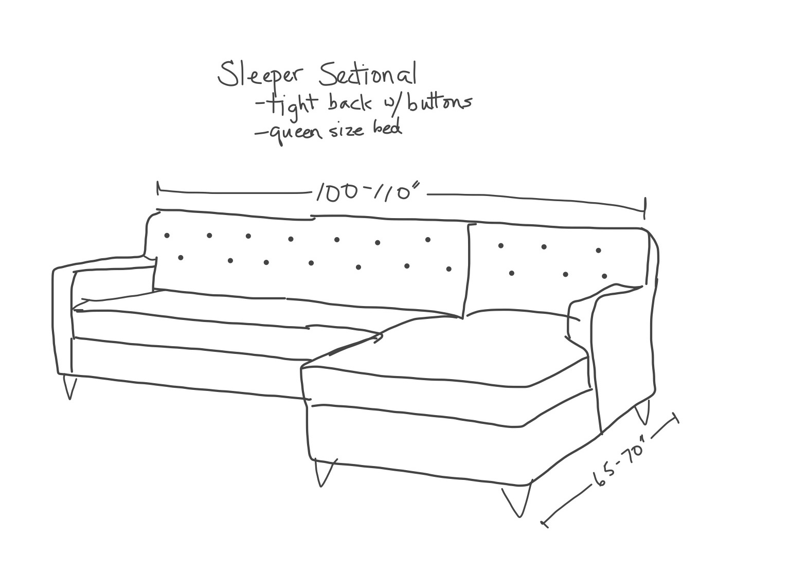 Sofa sketch for Sofa design sketch